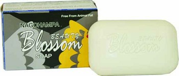 BEAUTY BLOSSOM SOAP 75 GMS. (12 PCS)