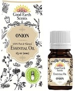ONION ESSENTIAL OIL