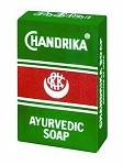 CHANDRIKA SOAP 75 GMS. (PACK OF 10)