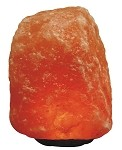 SALT LAMP 21 - 26LBS (BUY 2 GET 2 FREE)