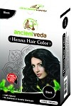ANCIENT VEDA BLACK HEENA