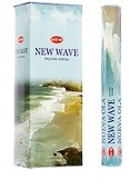 HEM NEW WAVE INCENSE 20 STICKS HEX PACK
