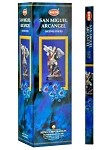 HEM SAN MIGUEL ARCANGEL INCENSE 8 STICKS SQUARE PACK