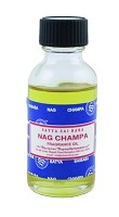 Nag Champa Fragrance Oil