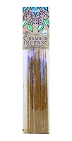 Good Earth Scents Cinnamon Powder Rolled Incense Sticks