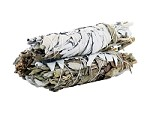 White Sage & Black Sage Mix 4